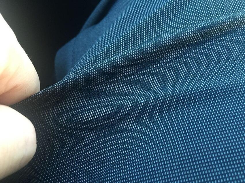 Cách bảo quản vải thun PE - Vải Vân SInh