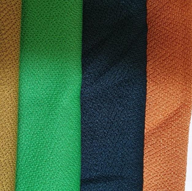 Vải thun misa kim tuyến - Vải Vân Sinh