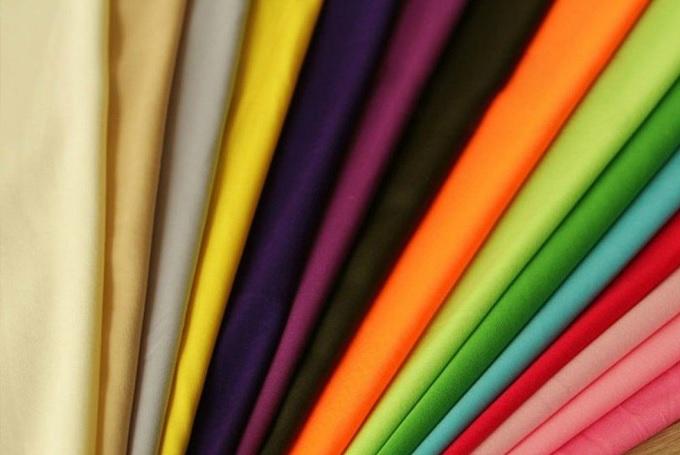 Vải thun 4 chiều thể thao giá sỉ và lẻ chất lượng cao - Vải Vân Sinh