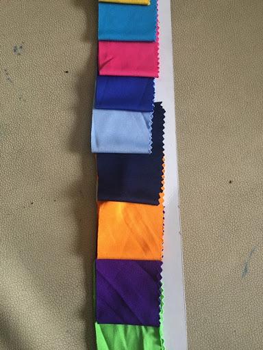 Vải Vân Sinh chuyên cung cấp thun lạnh 4 chiều giá sỉ giá rẻ