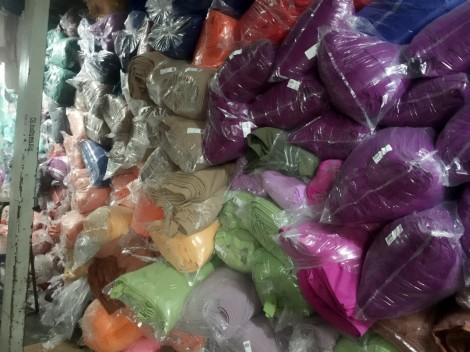 Tại sao nên chọn Vải thun Su Pha - Vải Vân Sinh