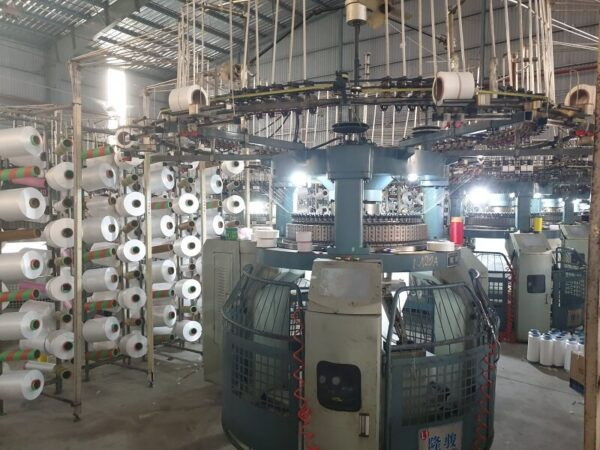 Xưởng sản xuất áo thun