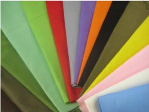 Chất liệu vải thun cotton xuất khẩu được các hãng thời trang ứng dụng rộng rãi