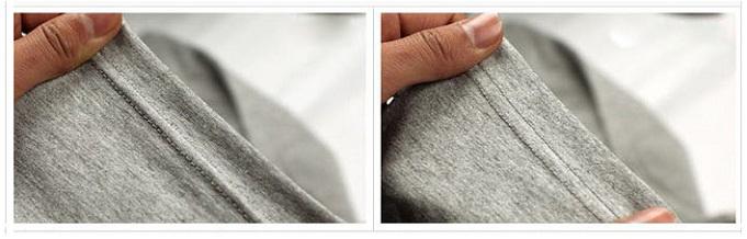 Ứng dụng của Vải thun 4 chiều CD - Vải Vân Sinh
