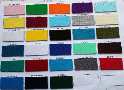 Vải thun cá mập - Vải thun cao cấp, chất lượng giá sỉ và rẻ
