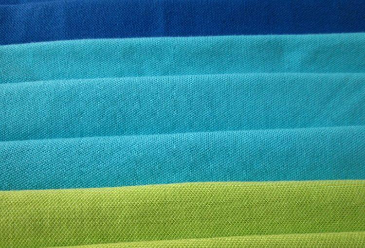 Thun trơn 100% Cotton - Vải thun cao cấp, chất lượng giá sỉ và rẻ
