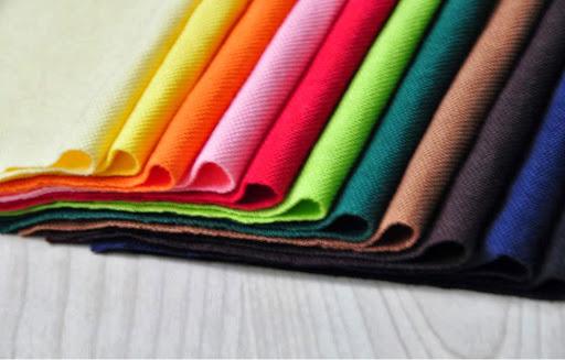 Vải thun chất liệu CVC 65/35 - Vải thun cao cấp, chất lượng giá sỉ và rẻ