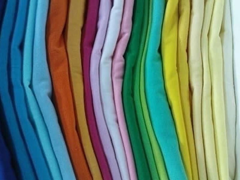 Vải thun lạnh thể thao - Vải Vân Sinh