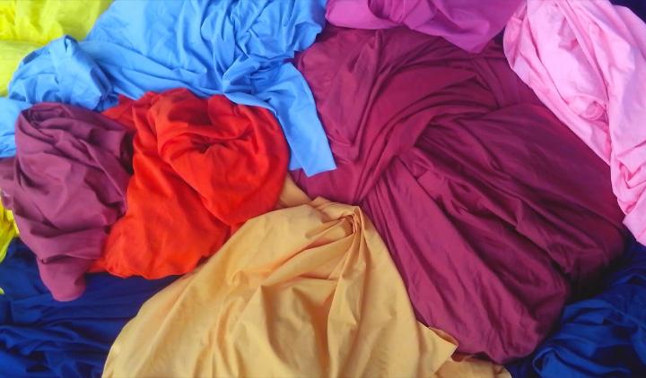 Mua vải thun lạnh chất lượng cao giá sỉ và lẻ - Vải Vân Sinh