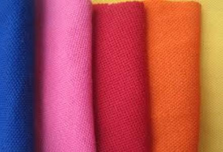 Vải thun loại vải vạn năng trong thời trang
