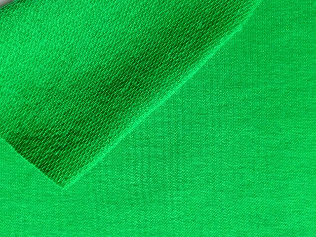 Cách dệt vải thun vảy Cá - Vải Vân Sinh