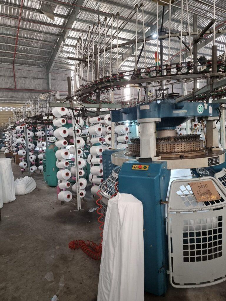 Vải Vân Sinh - Vải thun cao cấp, chất lượng giá sỉ và rẻ