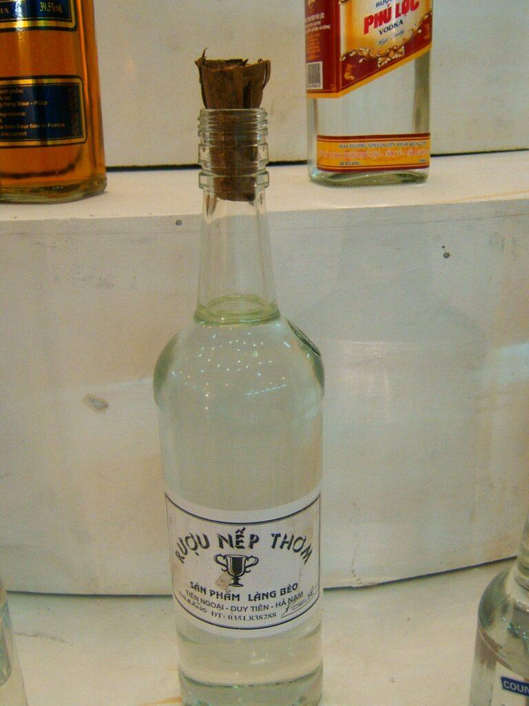 Rượu trắng