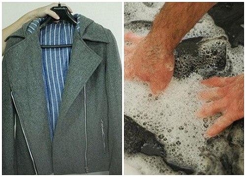 Cách bảo quản vải dạ