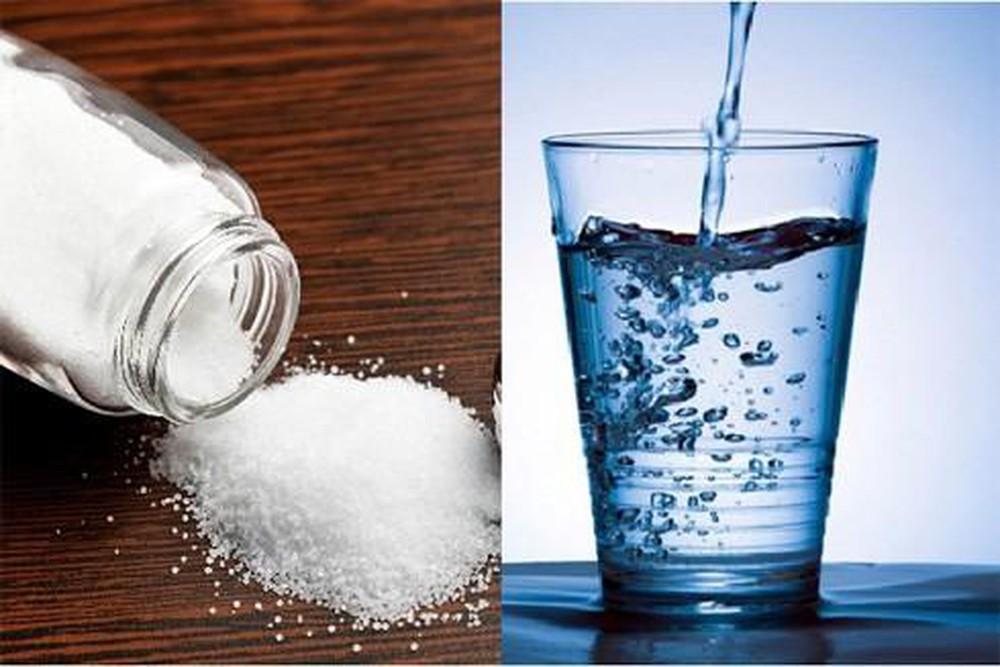 Dung dịch nước muối